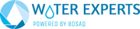 Water experts logo